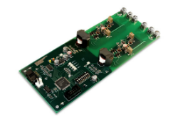 Dual SiC MOSFET Driver Reference Design by Microsemi