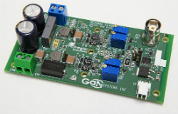Eval Board Showcases GaN-enabling Capabilities of High-speed FET Driver