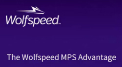 The Wolfspeed MPS Diode Advantage
