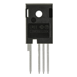 First 1000V silicon carbide MOSFET by Wolfspeed